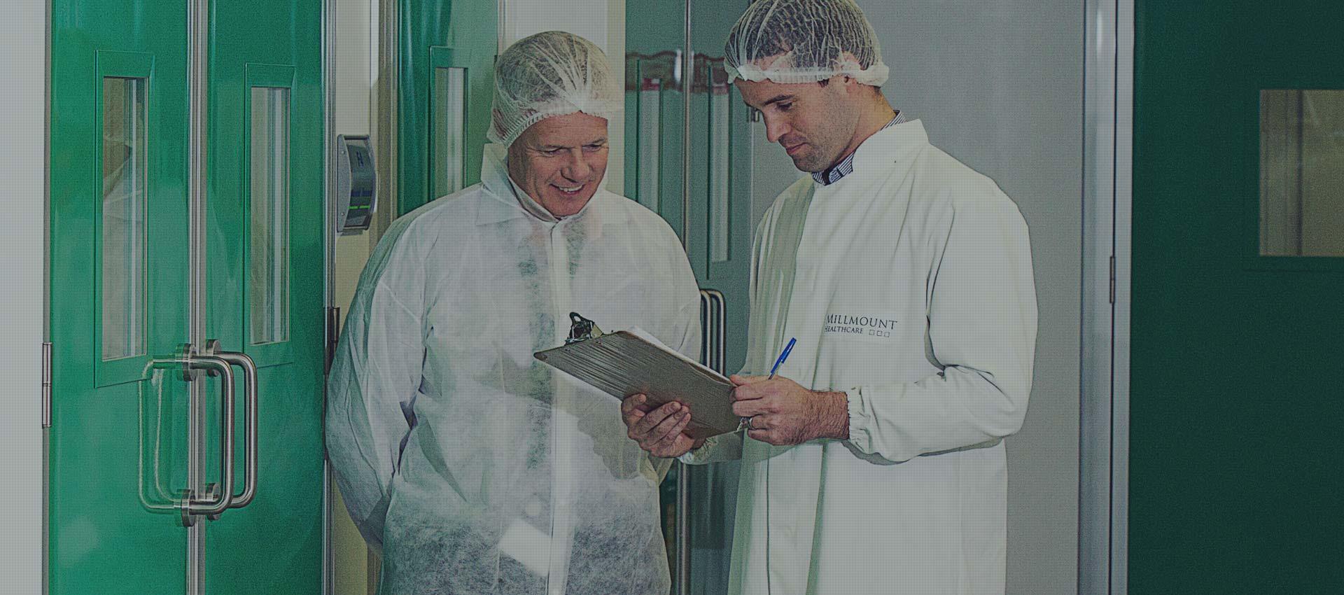 Millmount Healthcare