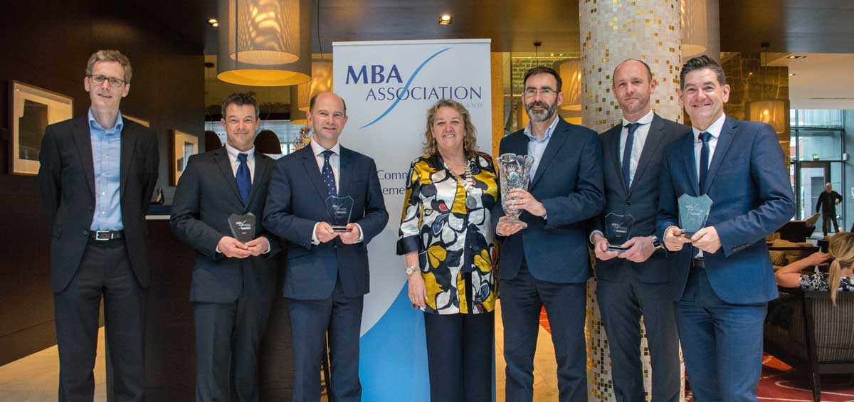 MBA Association Omnisys Ireland IT Cloud Provider